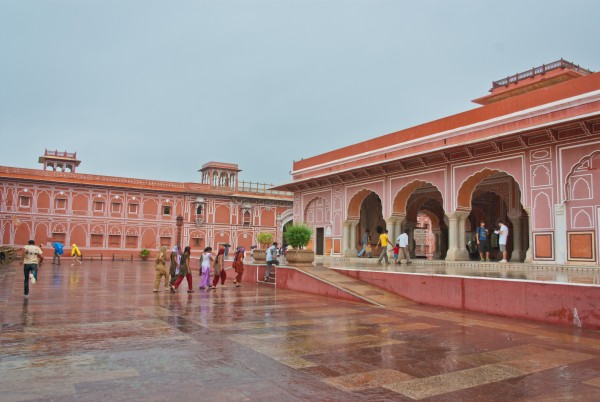 Things to do in Jaipur - City_Palace_Jaipur