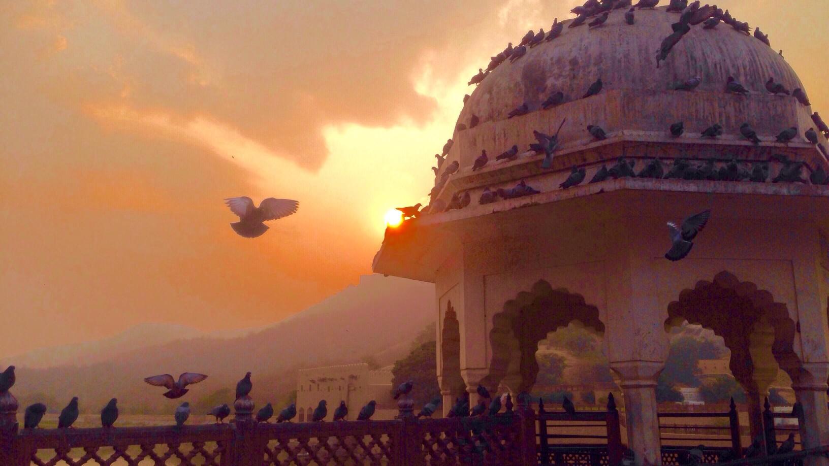 Fort-of-Jaipur-
