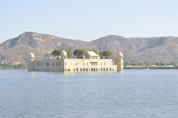 Things to do in Jaipur - Jal_Mahal_Jaipur