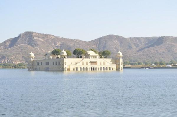 Things to do in Jaipur - Jal_Mahal_Jaipur