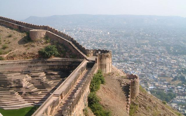 Jaipur: The City of Forts