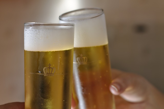 Five best places in Jaipur to have a BEER!