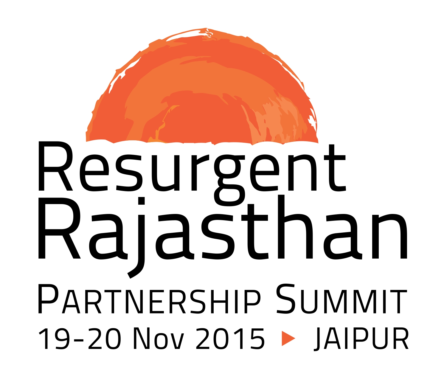 Resurgent Rajasthan Partnership Summit 2015 on 19-20 November