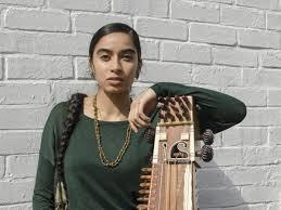 Amrit Kaur Lohia
