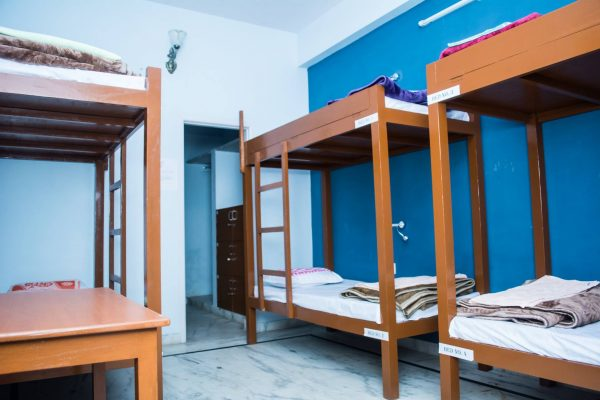 Le Pension beds & lockers_Jaipur- Copy
