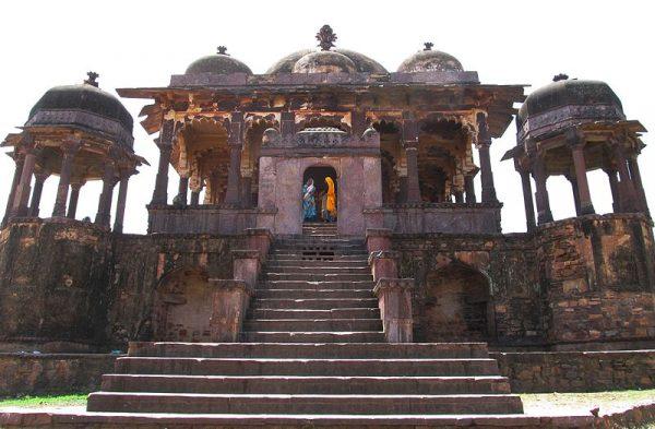 Sawai madhavpur