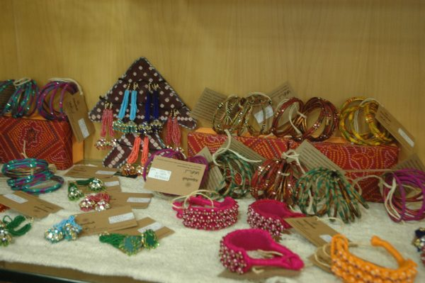 Innovative Accessories designed by Bibi Russell