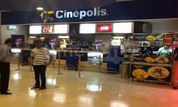Cinepolis at World Trade Park