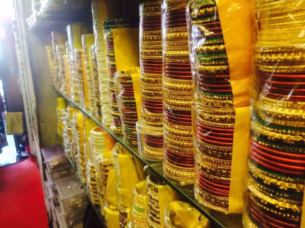 Various designs and vaibrant colours available at Bapu Bazaar