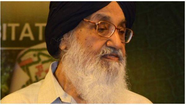 badal CM of Punjab