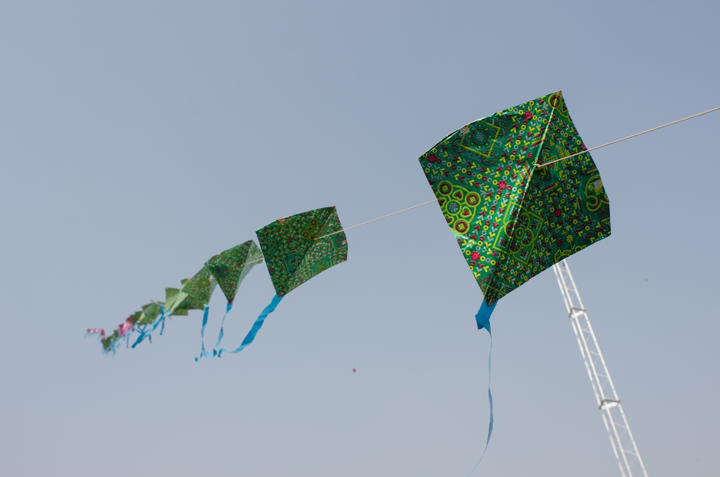 Here's all you need to know about Makar Sankranti in Jaipur