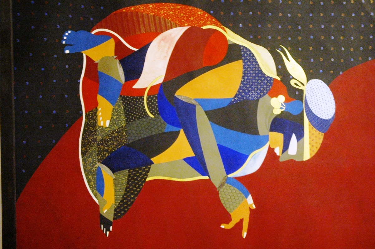Paramita: A Confluence of Art by Swapna Reddy