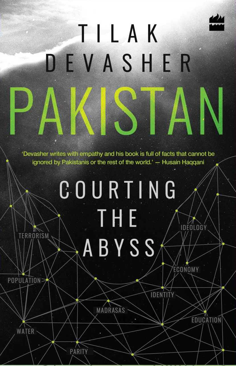 A book on Pakistan to be released in Jaipur