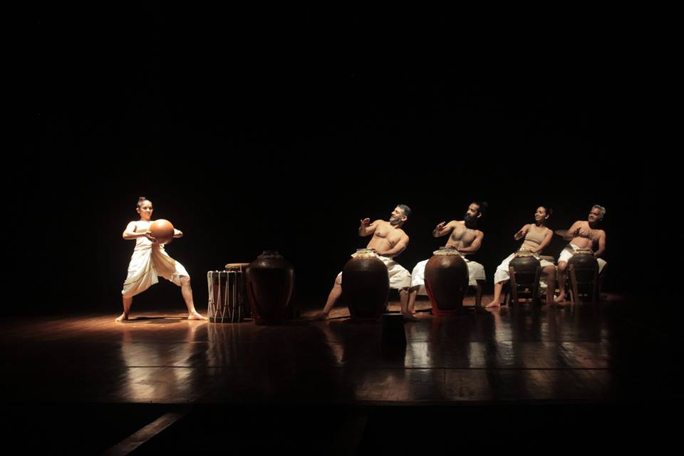 A melange of performing arts at Navras from 18 March