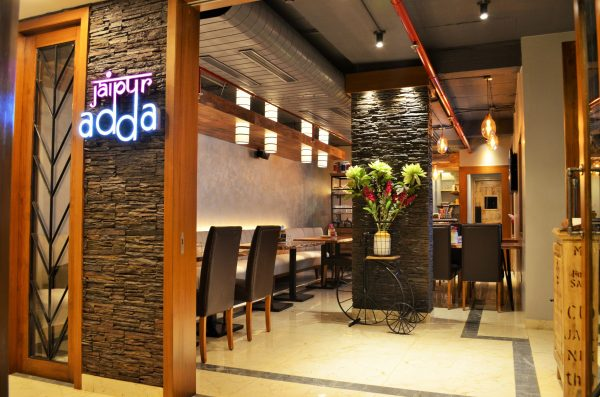 food review jaipur gets a new adda   jaipur adda   all