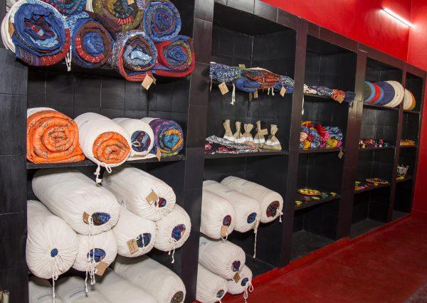 Aashayein -- the Jaipur Jail Shop