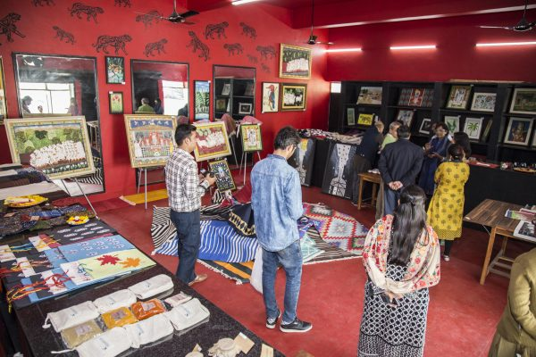 Aashayein -- Jaipur Jail Shop