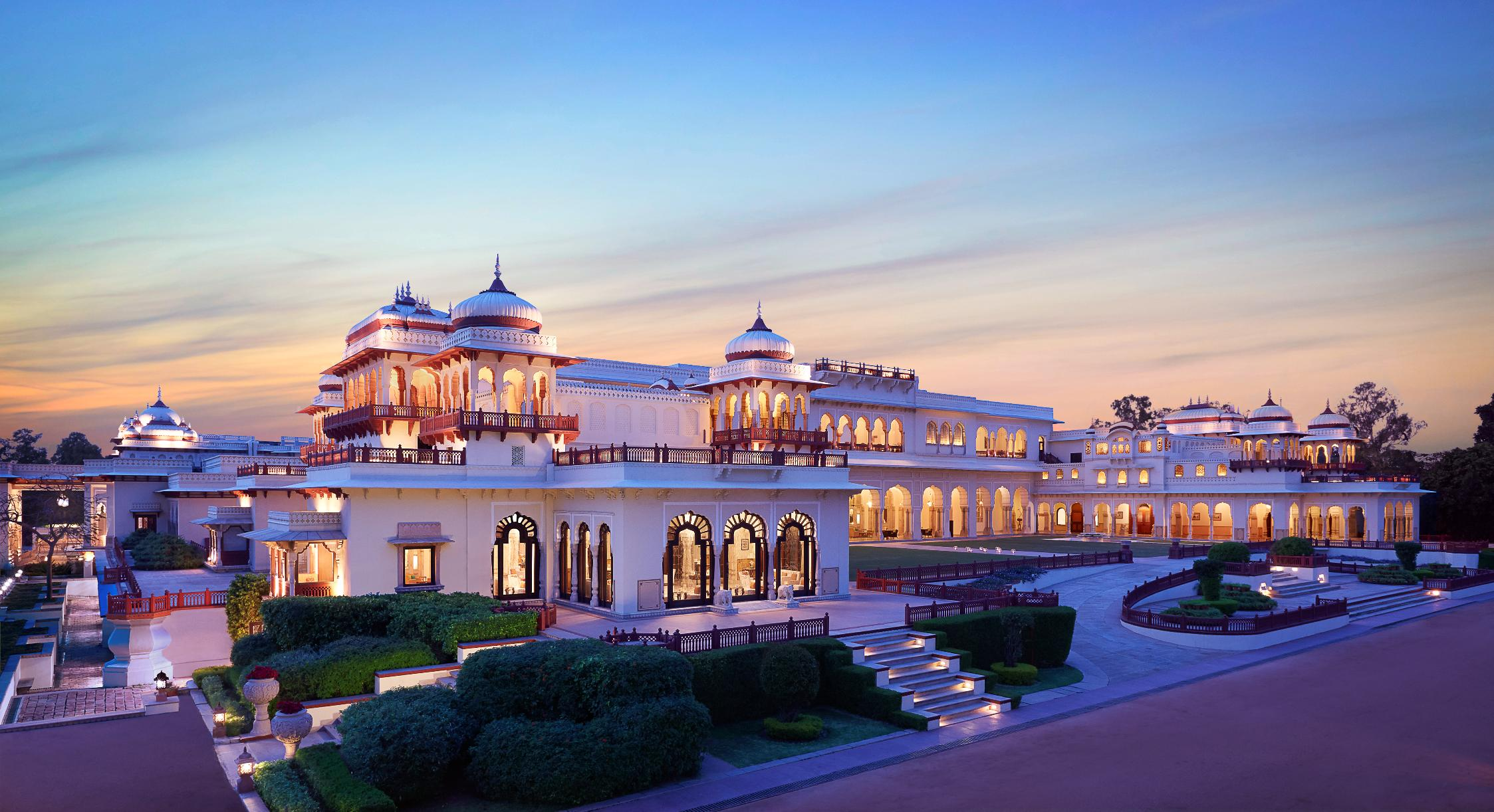 Jaipur's Rambagh Palace ranks among top 50 hotels of the world as listed by Travel + Leisure