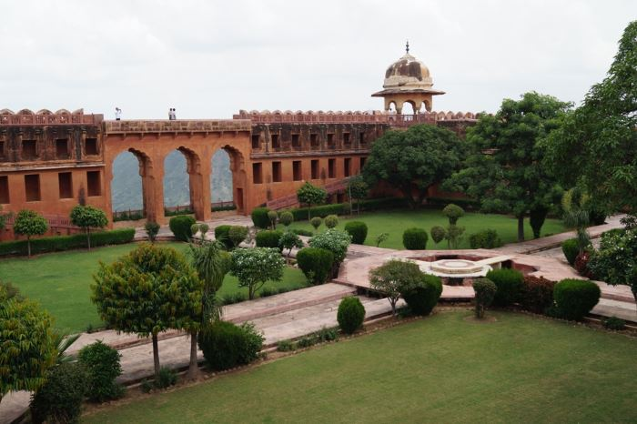 jaigarh-tourist-places-to-visit-in-jaipur
