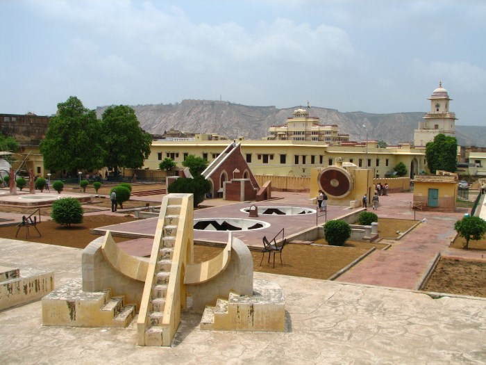 jantar mantar jaipur best place to visit