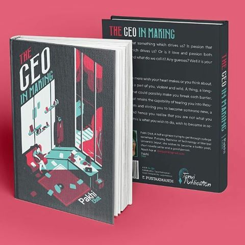 Book Review: 'The CEO in Making'