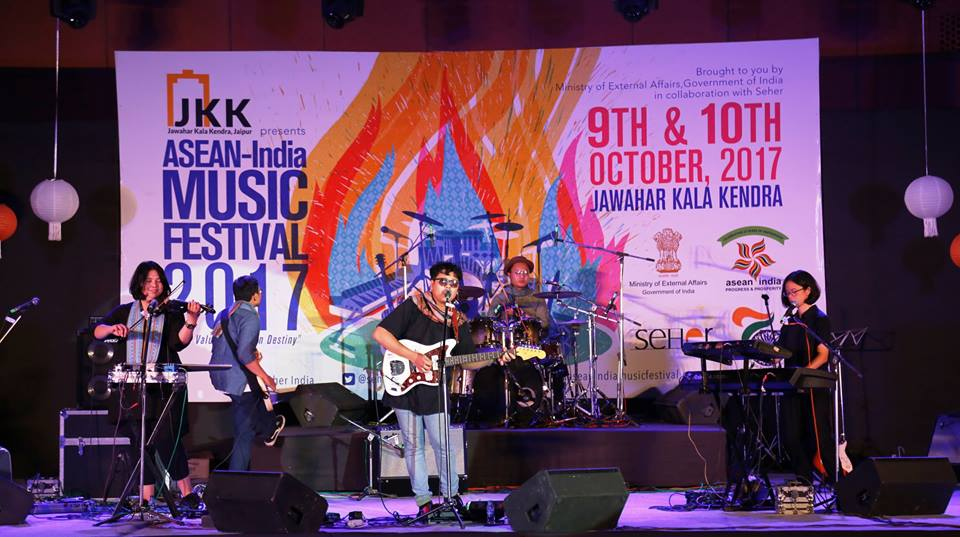 Hear the best of bands from world over at an unbelievably low price at this music fest
