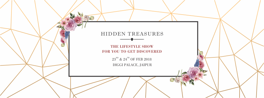The finest of art, craft & fashion at this lifestyle show in Jaipur