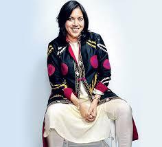 Mira Nair Jaipur Literature Festival