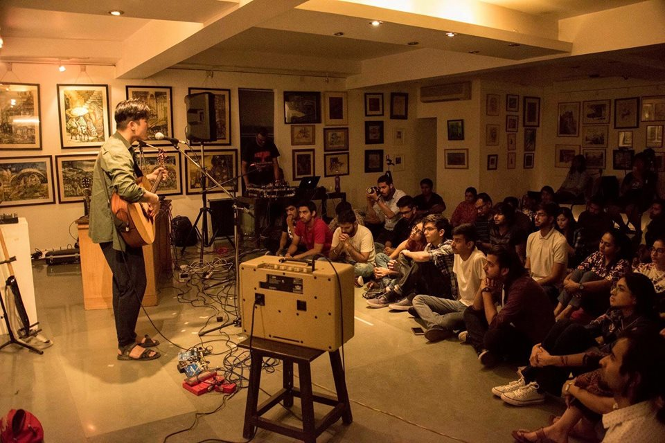 Jaipur is hosting a secret concert and you're invited | Sofar Sounds