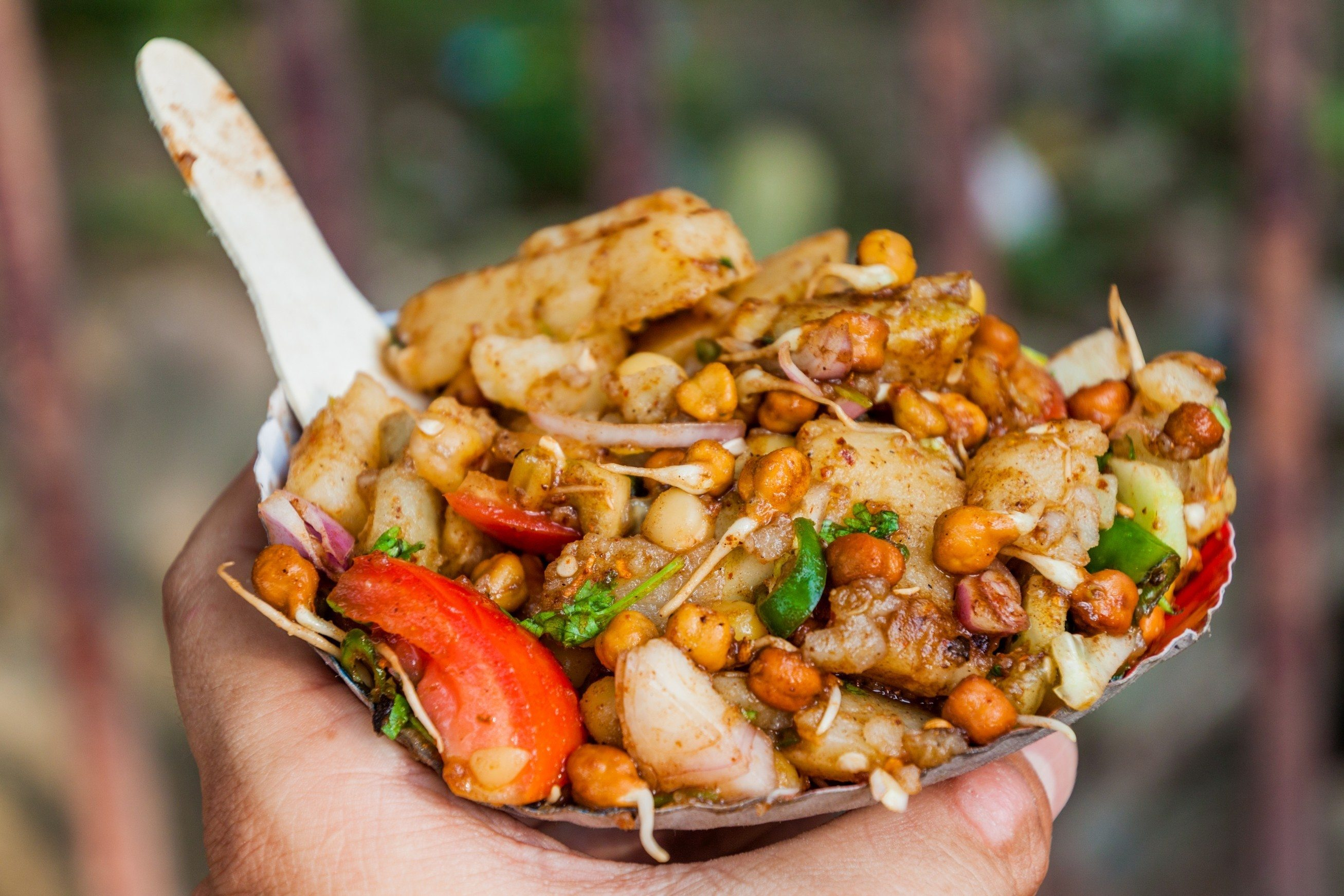This Unique Food Walk is Happening in Jaipur on 8 July