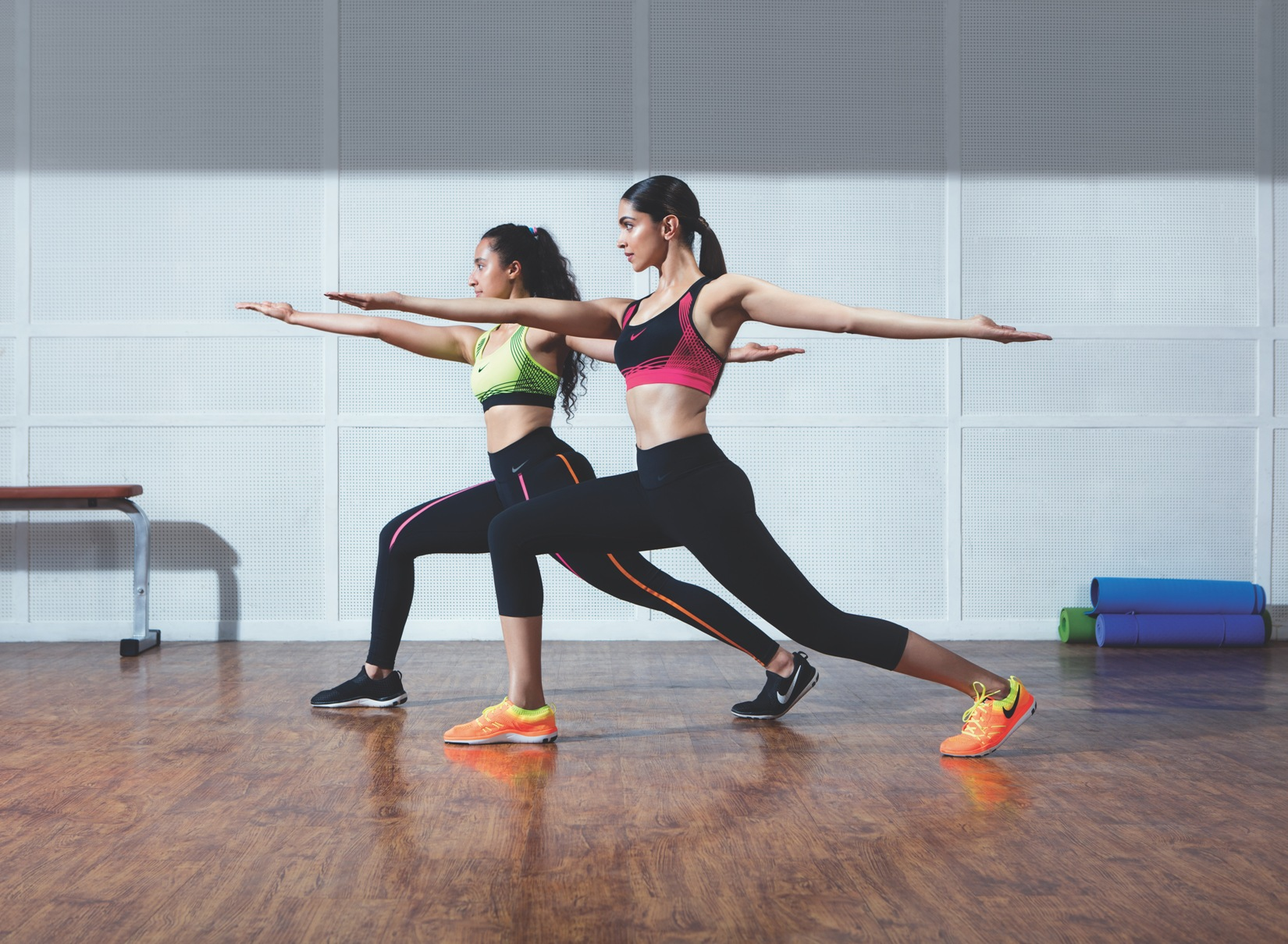 Jaipur To Get Its First-Ever Pilates Studio!