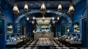 Bar Palladio_Jaipur