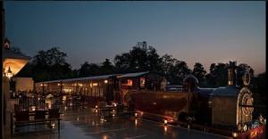 Steam Rambagh_Jaipur