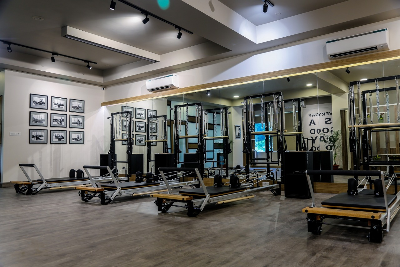 Embrace Fitness the Pilates Way with Jaipur's first ever pilates studio