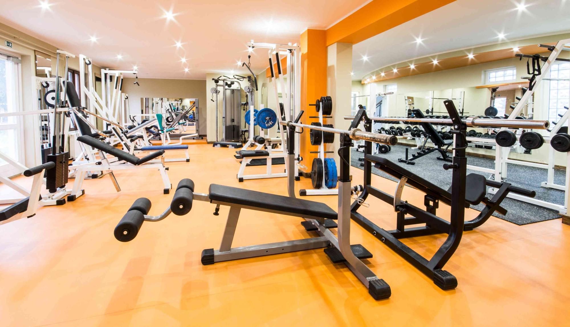 Top 7 Fitness Centres in Jaipur