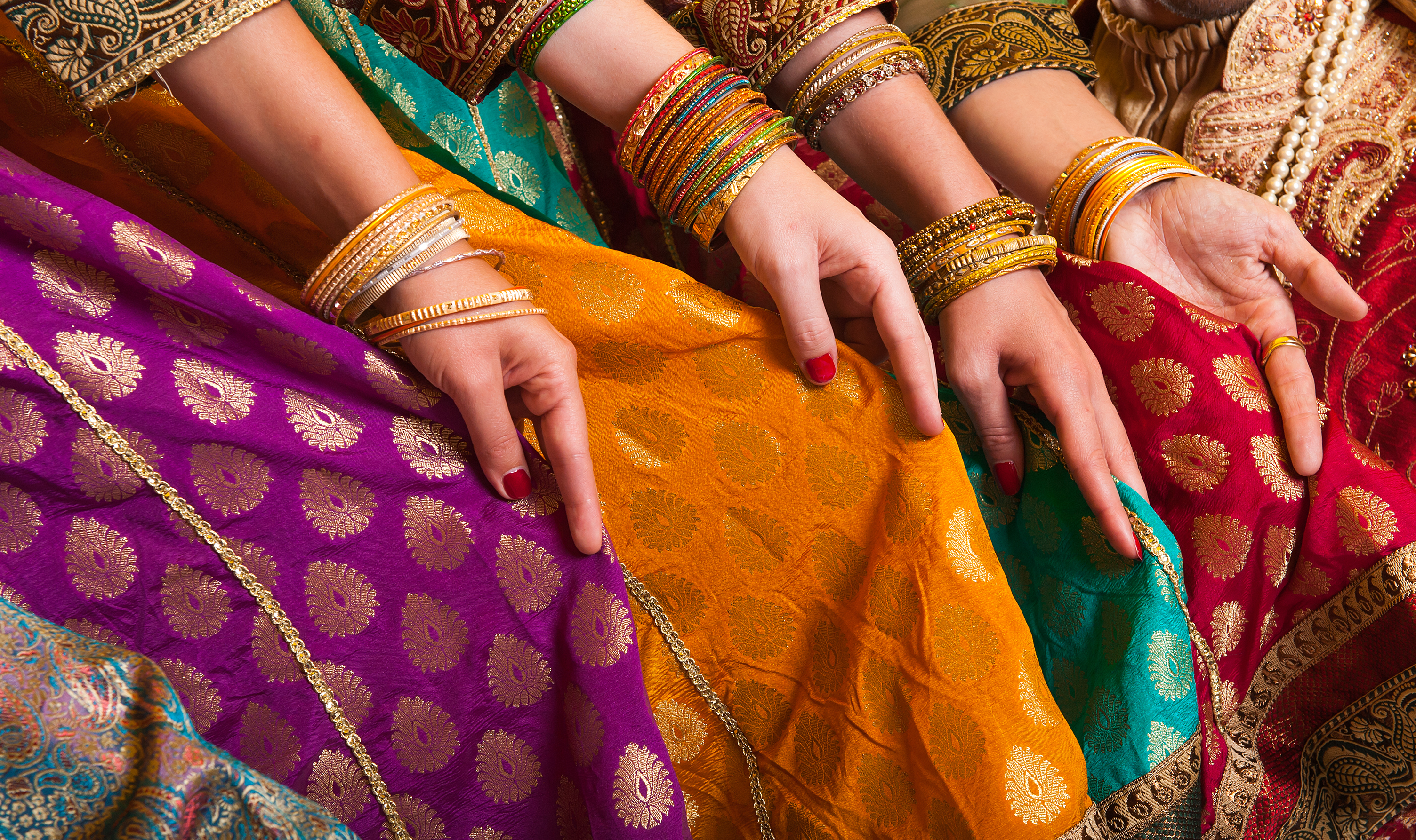 5 Trendy and Stylish Looks for Navratri