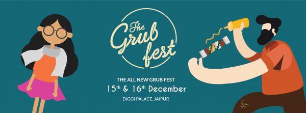 Grub Fest _Jaipur