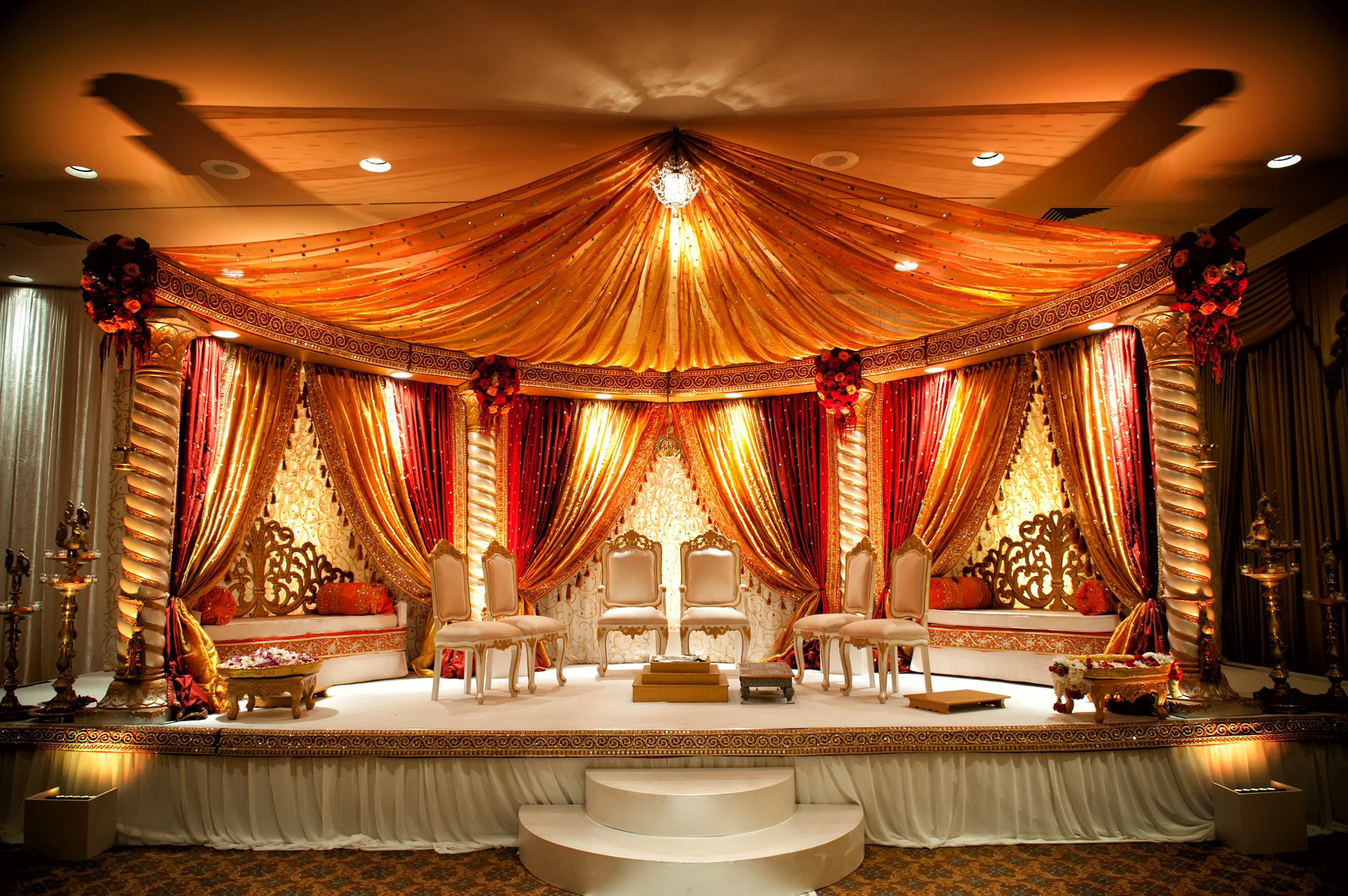 Top 10 Wedding Venue Recommendations in and around Jaipur