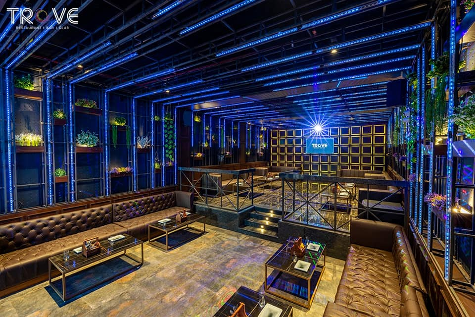 Jaipur has a new party destination|Club Trove