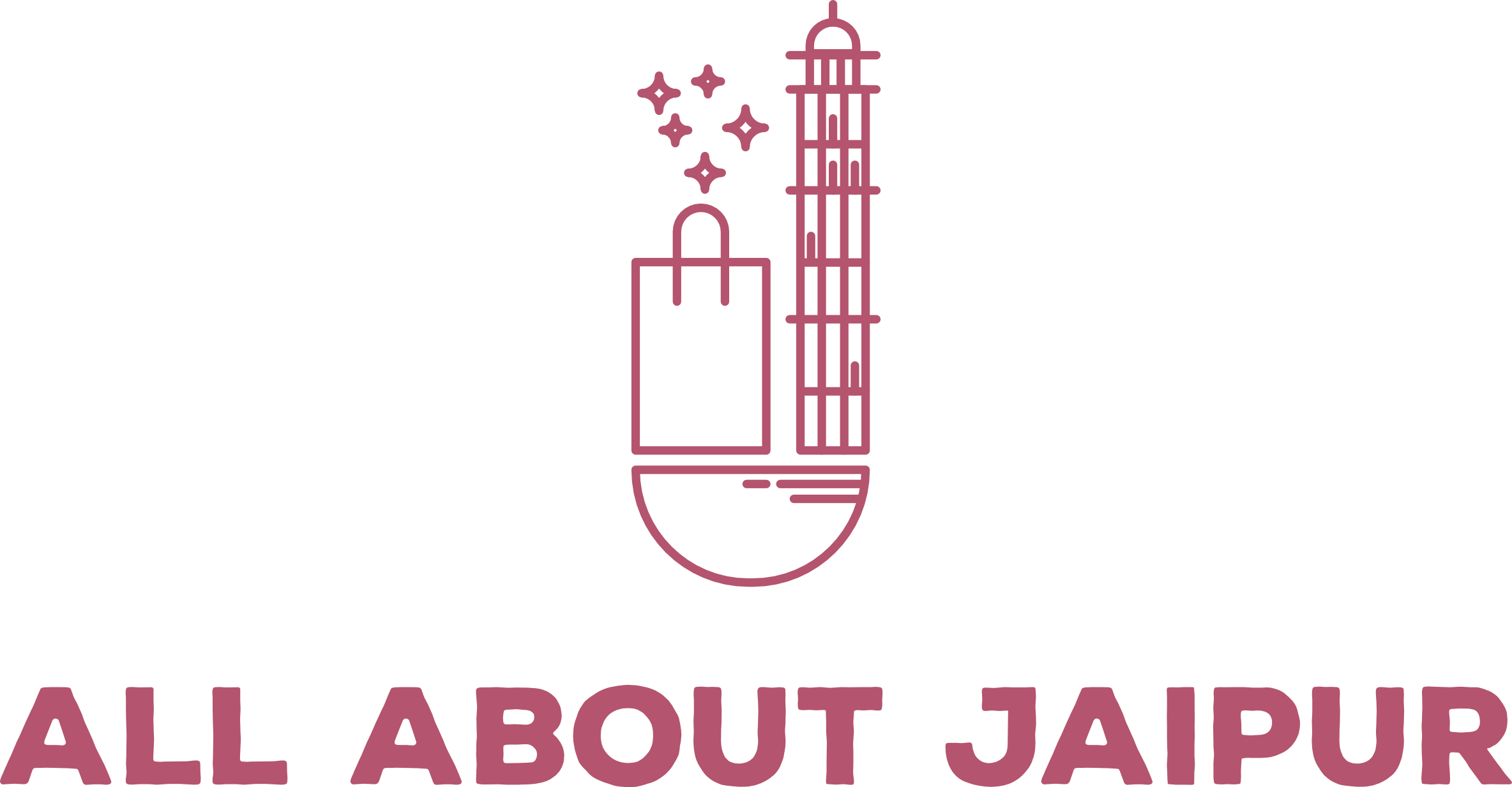 All About Jaipur