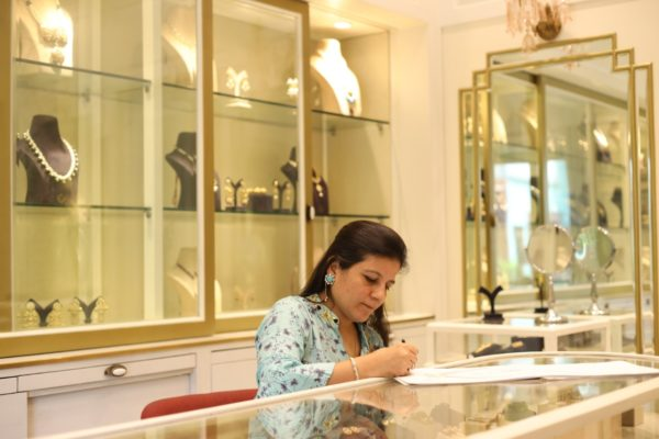 Surabhi Kasliwal Godha