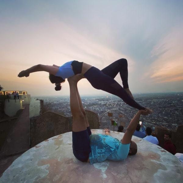 Fitness Studio in Jaipur_Balance Studio