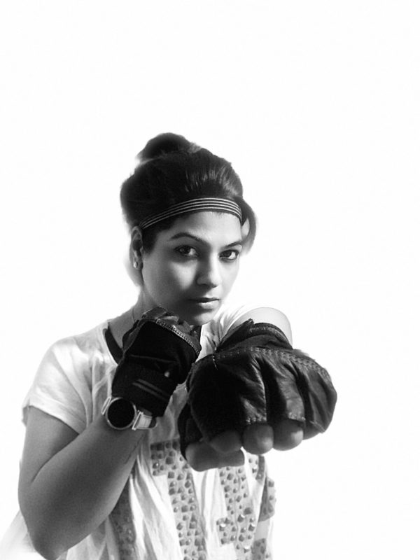 Fitness Studio in Jaipur_boxing nightingale