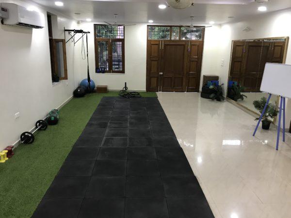Fitness Studio in Jaipur_Fitness Trail