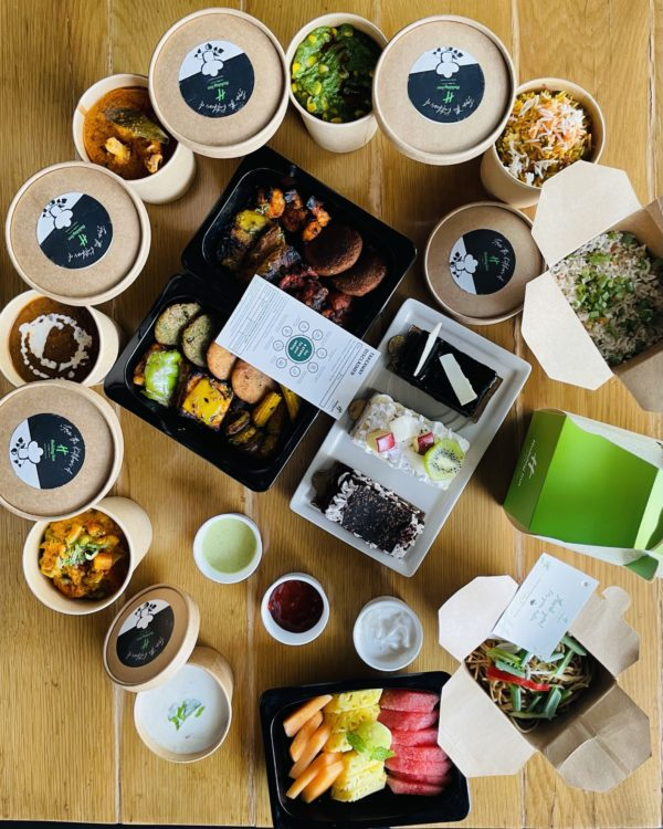 Home Delivery by Holiday Inn Jaipur_food in Jaipur