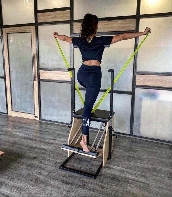 Fitness Studio in Jaipur_Pilates Studio