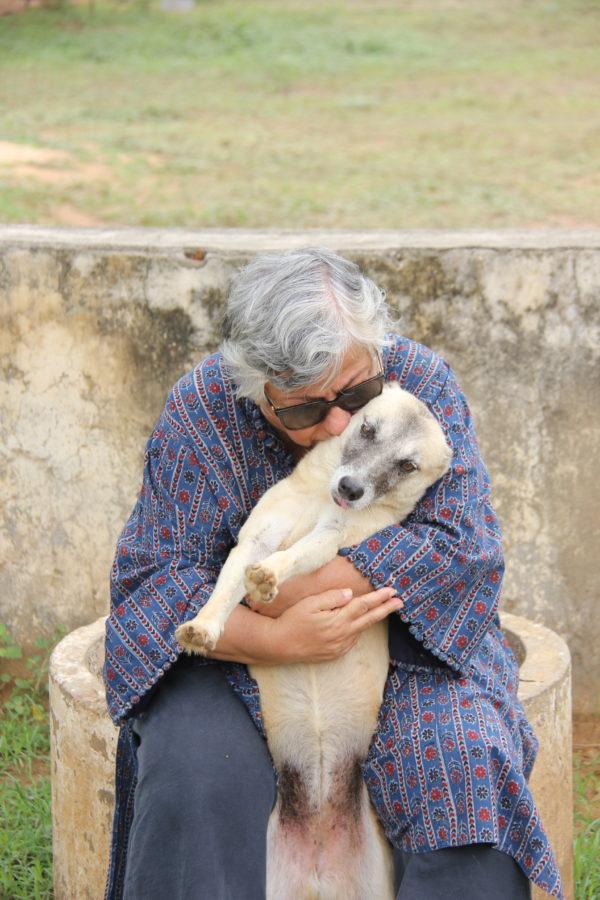 Help in Suffering Managing Trustee_Timmie Kumar
