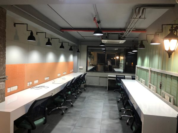 Co-working space in Jaipur