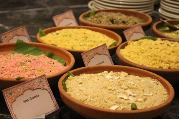 food_crowne plaza