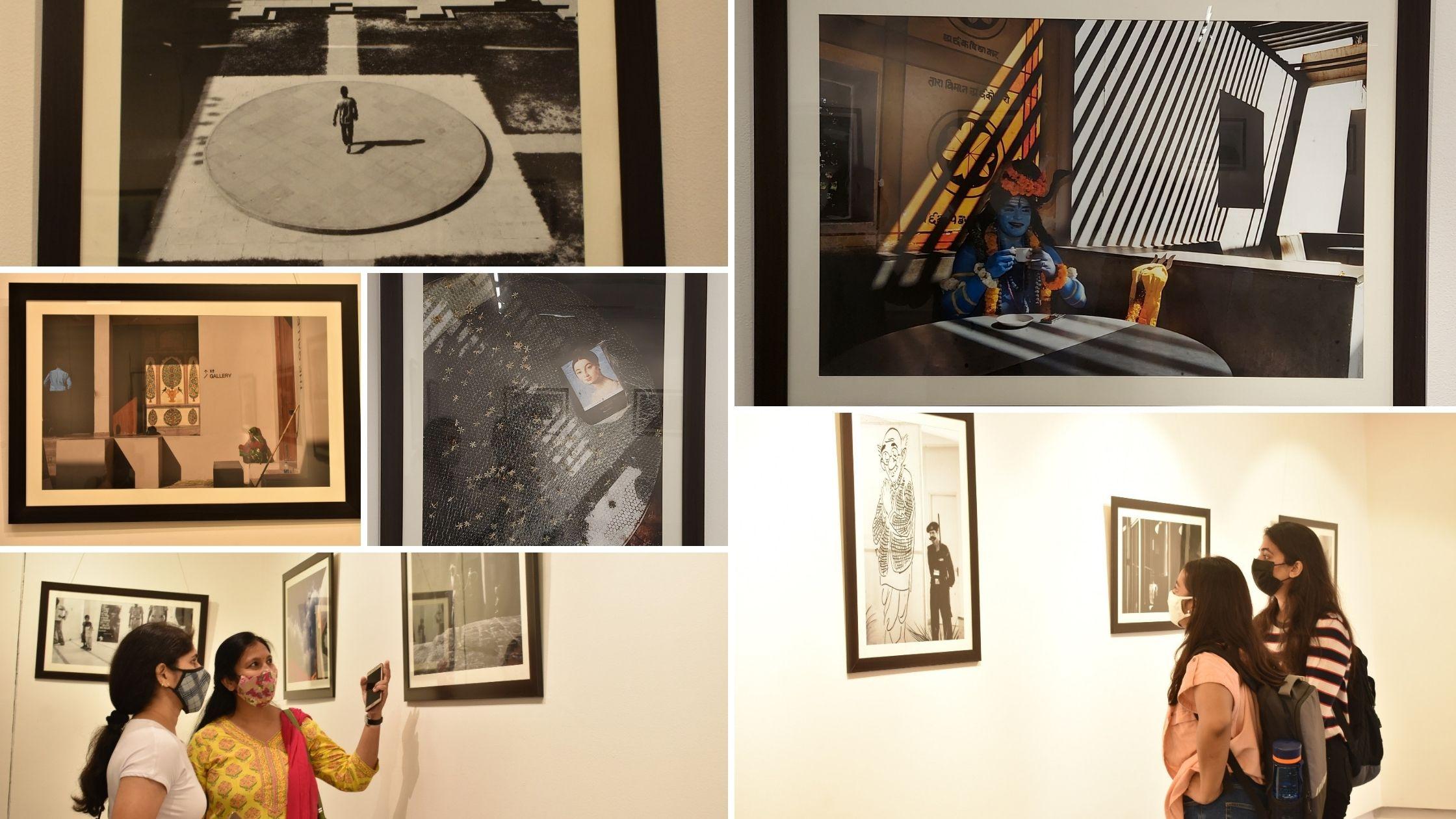 Photo Exhibition JKK